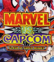 Default marvel vs capcom clash of the super heroes