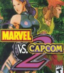 Default marvel vs capcom 2 new age of heroes