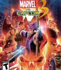 Default ultimate marvel vs capcom 3