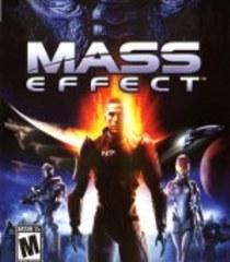 Default mass effect