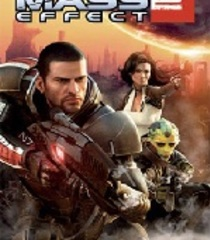 Default mass effect 2