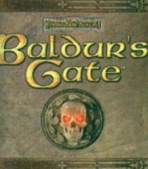 Default baldur s gate