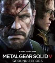 Default metal gear solid v ground zeroes