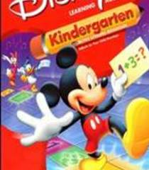 Default mickey mouse kindergarten
