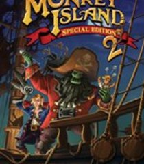 Default monkey island 2 special edition lechuck s revenge