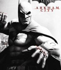 Default batman arkham city