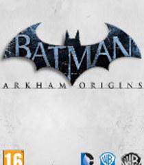 Default batman arkham origins