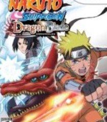 Default naruto shippuden dragon blade chronicles