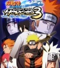 Default naruto shippuden ultimate ninja heroes 3