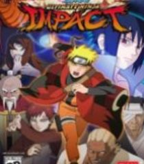 Default naruto shippuden ultimate ninja impact