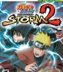 Default naruto shippuden ultimate ninja storm 2
