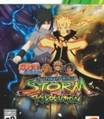 Default naruto shippuden ultimate ninja storm revolution