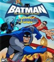 Default batman the brave and the bold the video game