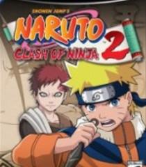 Default naruto clash of ninja 2