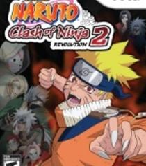 Default naruto clash of ninja revolution 2