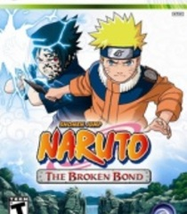 Default naruto the broken bond