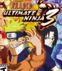 Default naruto ultimate ninja 3