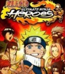 Default naruto ultimate ninja heroes