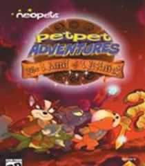 Default neopets petpet adventures the wand of wishing
