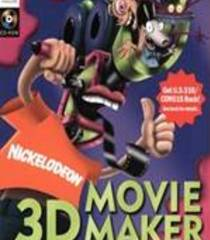 Default nickelodeon 3d movie maker