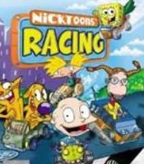 Default nicktoons racing