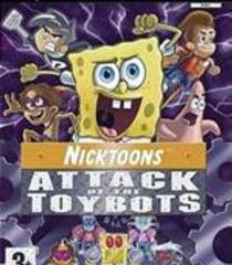Default nicktoons attack of the toybots