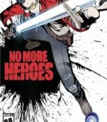 Default no more heroes