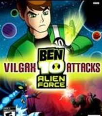 Default ben 10 alien force vilgax attacks