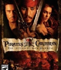 Default pirates of the caribbean the legend of jack sparrow