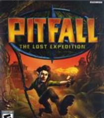 Default pitfall the lost expedition