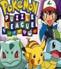 Default pokemon puzzle league