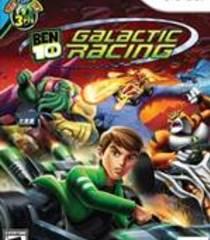 Default ben 10 galactic racing