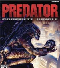 Default predator concrete jungle