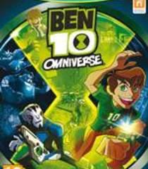 Default ben 10 omniverse the video game