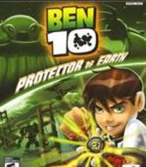 Default ben 10 protector of earth