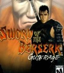 Default sword of the berserk guts rage