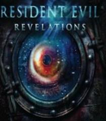 Default resident evil revelations
