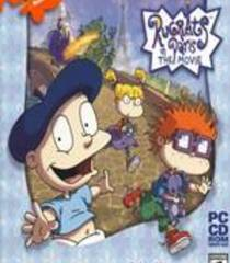 Default rugrats in paris the movie the video game