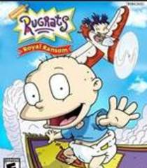 Default rugrats royal ransom