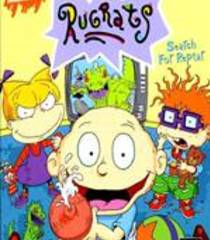 Default rugrats search for reptar