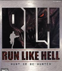 Default run like hell