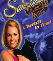 Default sabrina the teenage witch a twitch in time