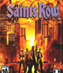 Default saints row