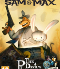 Default sam and max the devil s playhouse