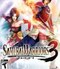 Default samurai warriors 3