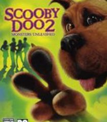 Default scooby doo 2 monsters unleashed the video game