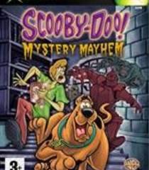 Default scooby doo mystery mayhem