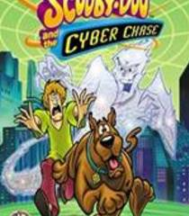 Default scooby doo and the cyber chase the video game
