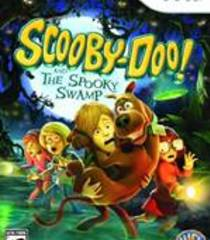 Default scooby doo and the spooky swamp