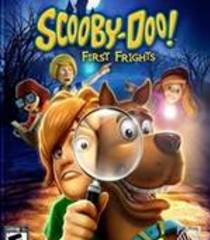 Default scooby doo first frights